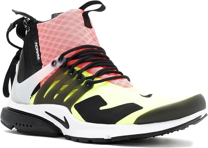 best sneakers 99873 f419b Nike Air Presto Mid - Acronym - US 2XS
