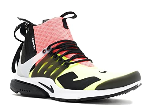 new product f478c e7004 AIR PRESTO MID  ACRONYM ACRONYM - 844672-100 ...