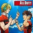 ALL OUT! ! ラジオ 翔也と勇人のトークアウト! ! Vol.2(CD+DVD-ROM)
