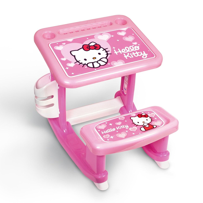 fabulous canal toys hkc loisirs cratifs bureau duactivites hello kitty amazonfr jeux et jouets. Black Bedroom Furniture Sets. Home Design Ideas