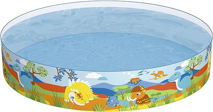 Bestway 55022 - Piscina Infantil Fill N Fun Dinosaurios 183x38 cm ...