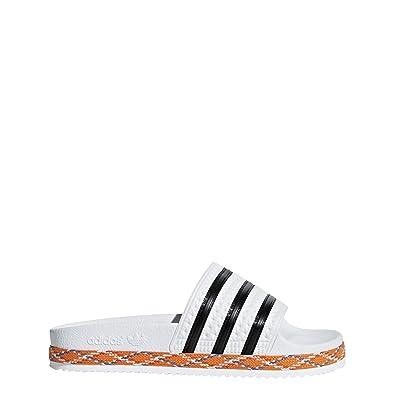 44d4b036e5c adidas Women s Adilette Bold W Beach   Pool Shoes  Amazon.co.uk ...