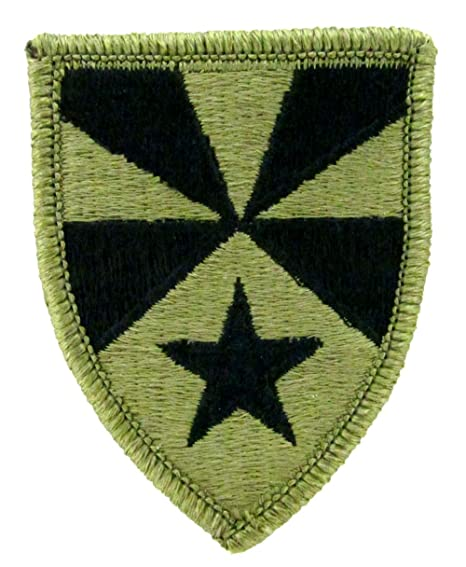 Amazon.com  7th Army Support Command OCP Patch - Scorpion W2  Clothing 4efe866a026