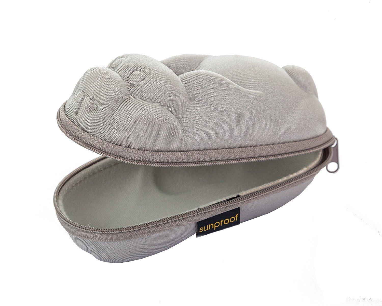 Sunproof Carry Case - Silver Bunny Accessories 0202/silverrabbit