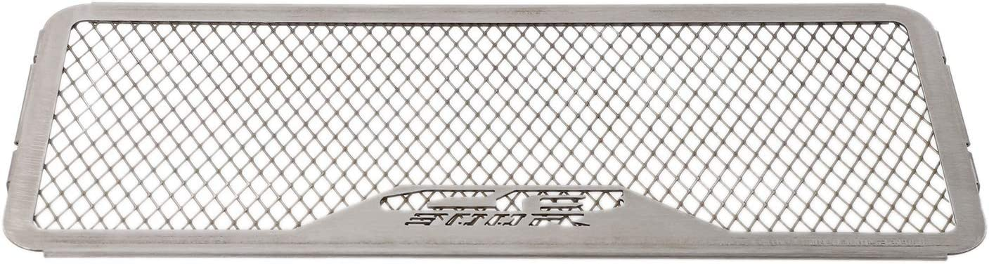 CUHAWUDBA Motorcycle Radiator Guard Grille Water Tank Guard Cover Fit for CB300R CB300 R CB 300R 2018