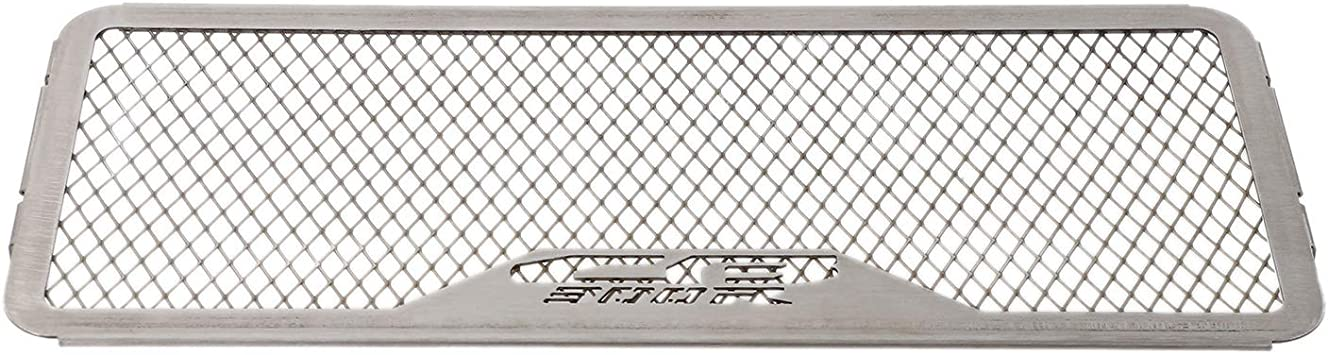 SNOWINSPRING Motorcycle Radiator Guard Grille Water Tank Guard Cover Fit for CB300R CB300 R CB 300R 2018