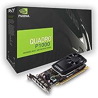 PNY Quadro P1000 DVI 4GB 128Bit Ekran Kartı