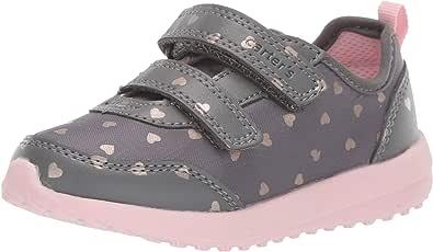 carter's Girl's ASH Sneaker