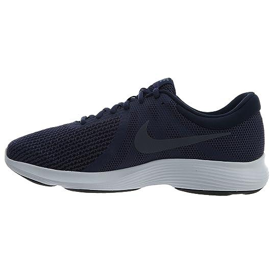 d2a126746c Amazon.com | Nike Men's Revolution 4 Running Shoe | Road Running