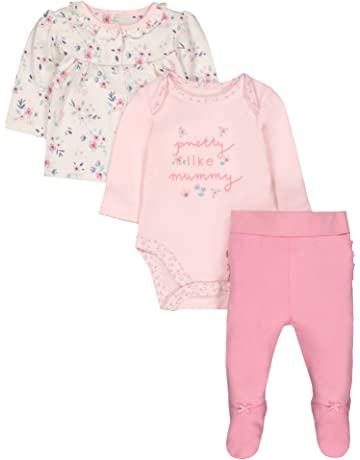 ad50772f534f Baby Boys  Outfits and Clothing Sets  Amazon.co.uk