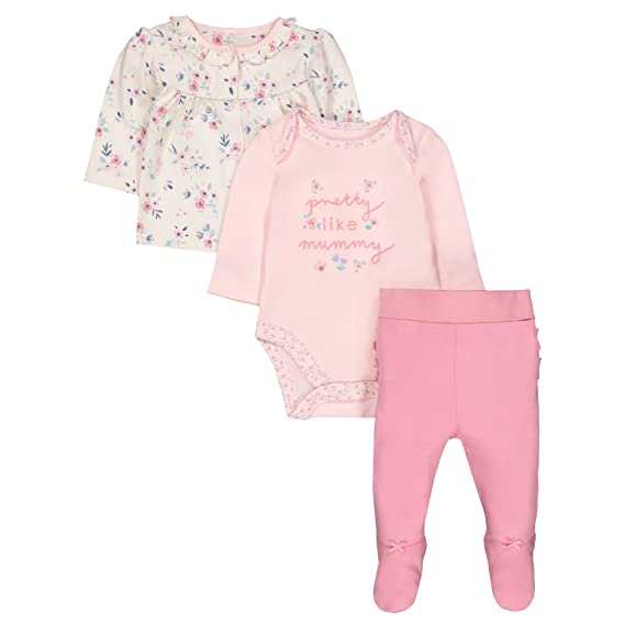 Mothercare Ensemble de Pyjama B/éb/é gar/çon