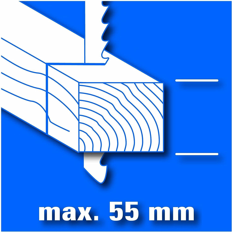 Einhell Jigsaw With Electronic Speed Control 400 watt