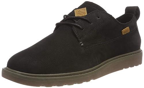 online retailer 9553c 700de Reef Herren Voyage Low Sneaker: Amazon.de: Schuhe & Handtaschen