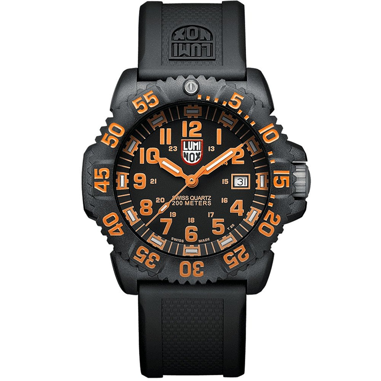 86144ca5e Amazon.com  Luminox import 3059 3059 Men s parallel import goods   Watches