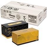 【ケース販売】 クリネックス ティシュー 至高 極(きわみ) 4枚重ね 560枚(140組) ×4箱入り