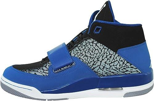 skate shoes 50% off unique design Amazon.com: Nike Air Jordan Flight Club 90 Mens del tamaño (Black ...