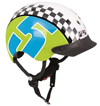 Casco Mini-Generation Casque enfant XS Racer 5: Amazon.es: Deportes y aire libre
