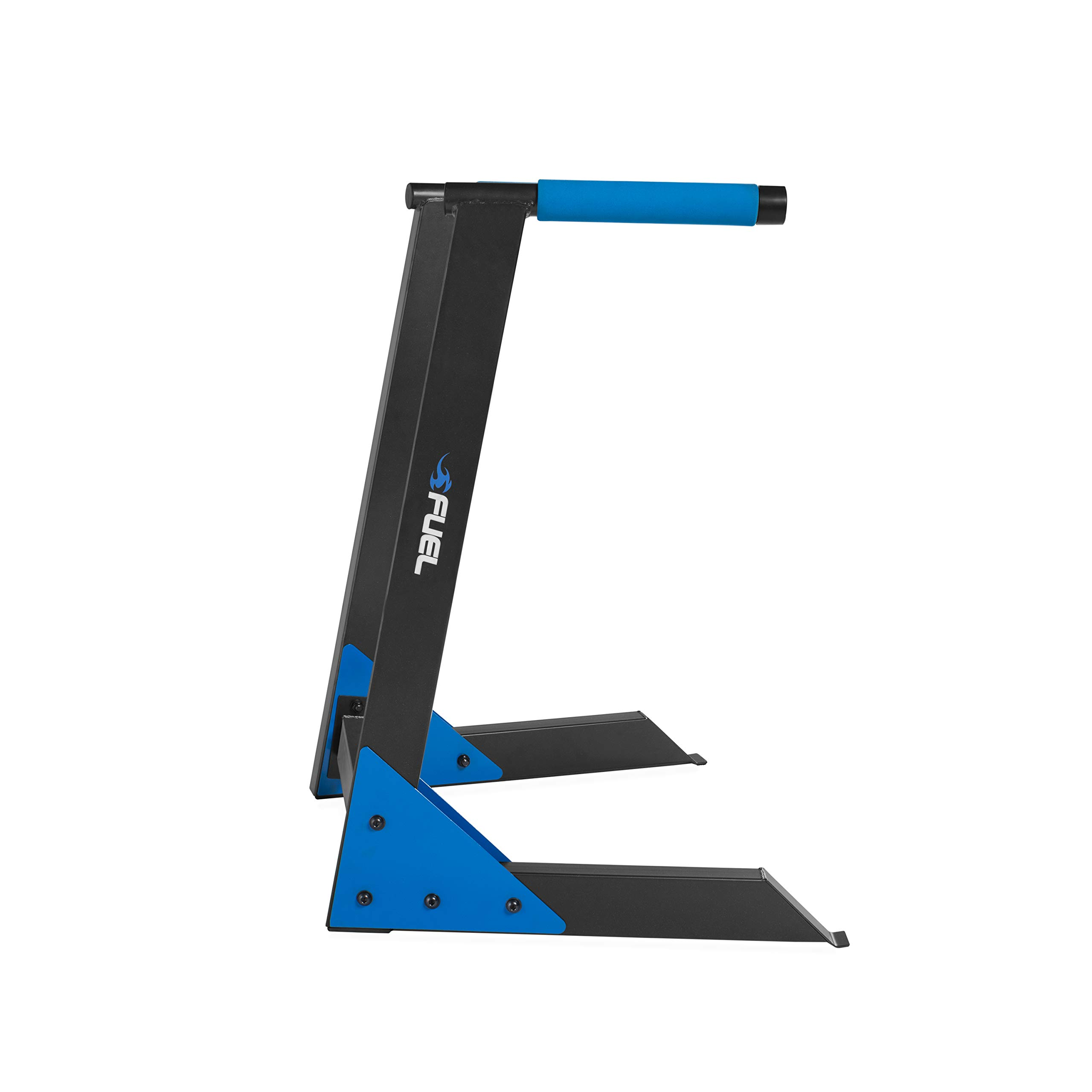 Fuel Pureformance Deluxe Bodyweight Training Dip Station by Fuel Pureformance (Image #3)