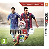 Third Party - Fifa 15 Occasion [ Nintendo 3DS ] - 5030949113214