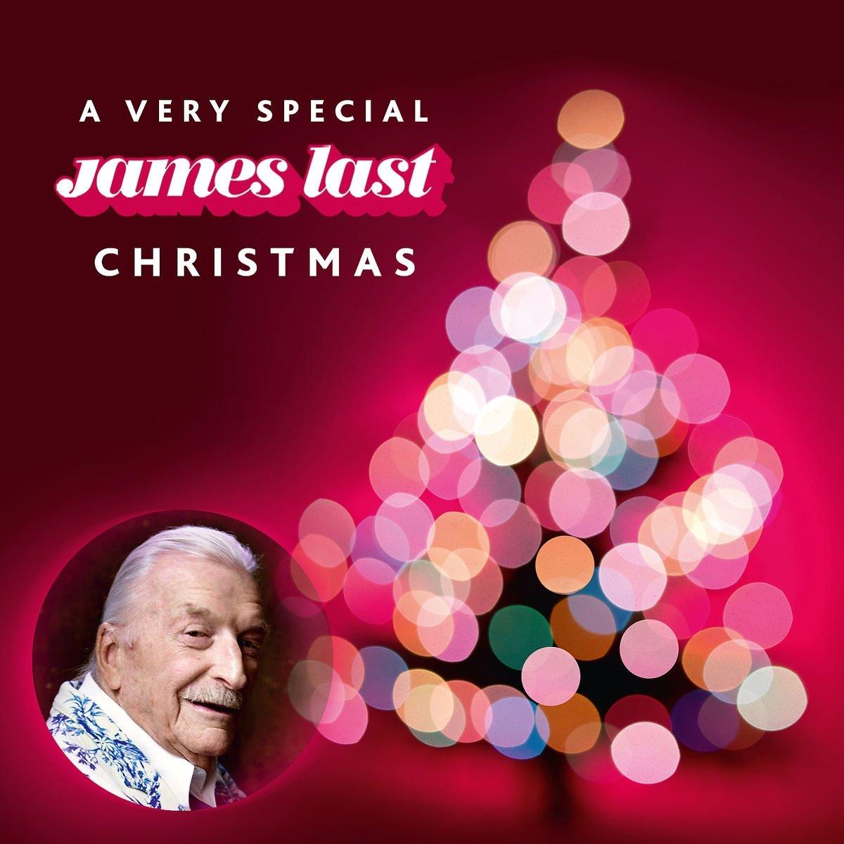 A Very Special James Last Christmas - James Last: Amazon.de: Musik