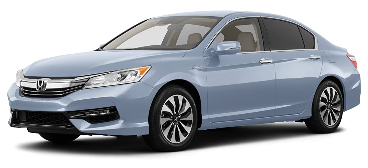 Amazon.com: 2017 Honda Accord Reviews, Images, and Specs: Vehicles