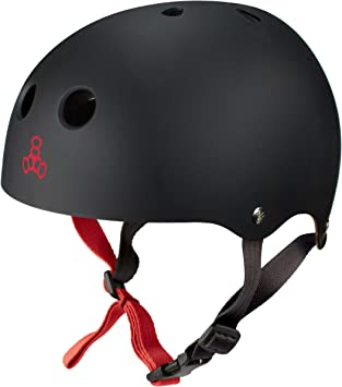 Amazon.com: Triple Eight Sweatsaver Halo - Casco de agua ...