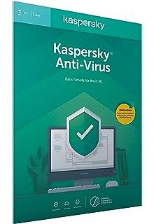 Kaspersky Anti-Virus Code in a Box . Für Windows 7/8/10: Amazon.es: Libros en idiomas extranjeros