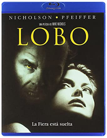Lobo Bd Blu Ray Amazon Es Jack Nicholson Michelle Pfeiffer James Spader Kate Nelligan Christopher Plummer Mike Nichols Jack Nicholson Michelle Pfeiffer Douglas Wick Cine Y Series Tv Disney+ is the exclusive home for your favorite movies and tv shows from disney, pixar, marvel, star wars, and national geographic. lobo bd blu ray amazon es jack