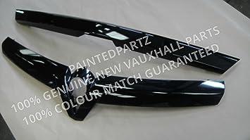 100% nuevo original MK5 Astra H 3DR sólo VXR Turbo Arctic Nurburgring sportshatch Coupe Racing
