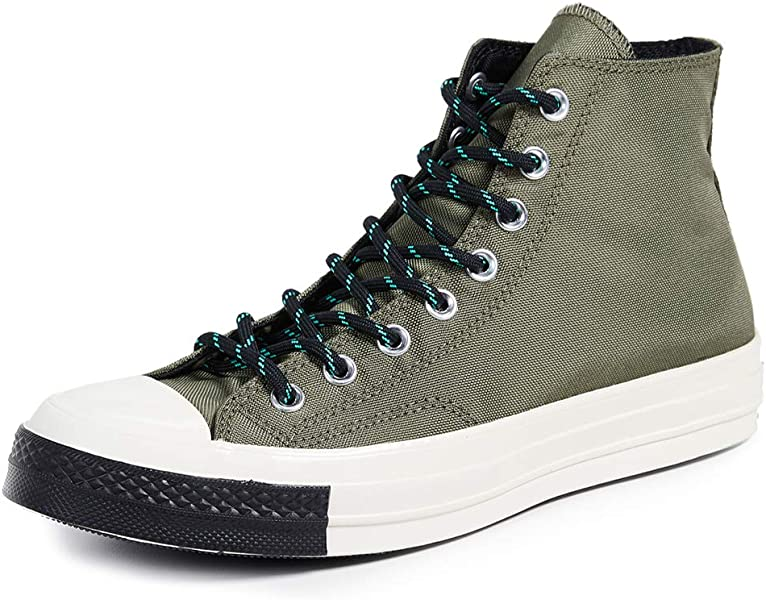 1274ae7176ad3c Converse Men s Chuck 70 Hi-Top Trek Tech Sneakers