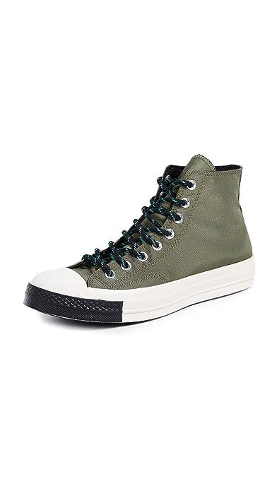 ebdf7505c2eda Converse Men s Chuck 70 Hi-top Trek Tech Sneakers Field Surplus 7 M US  Buy  Online at Low Prices in India - Amazon.in