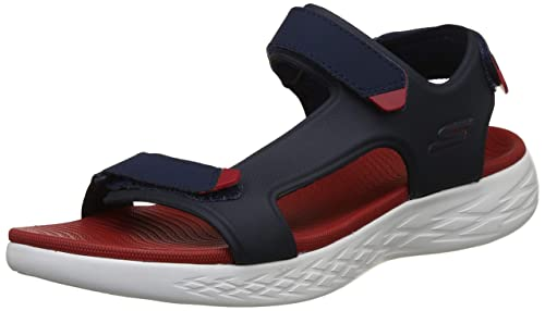 9a6d8995e4aa Skechers Men s On-The-Go 600-Venture Sandals  Buy Online at Low ...