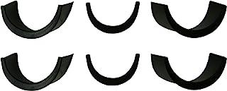 Iszy Billiards 10,2cm Pool Pocket Liners-Set of 6