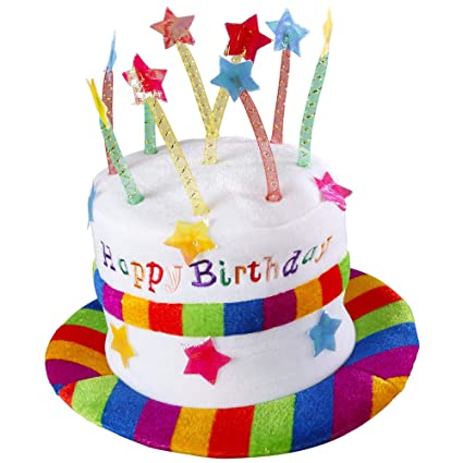 Amazon.com: Feliz cumpleaños Fancy vestido de terciopelo ...