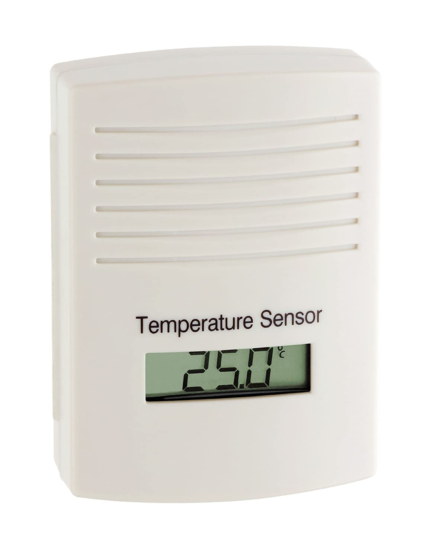 TFA Axis Wireless Weather Station Green Wash Ltd 35-1079