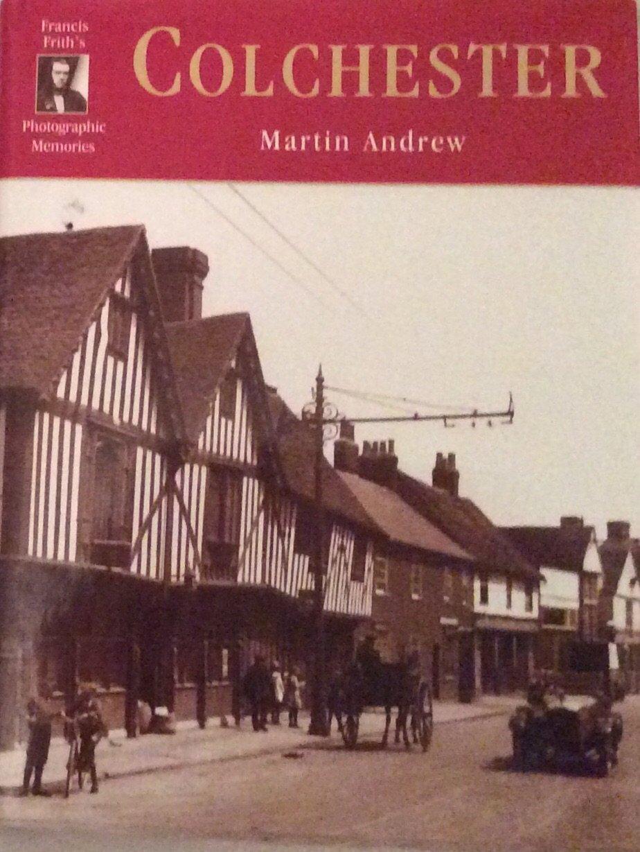 Colchester Martin Andrew pdf