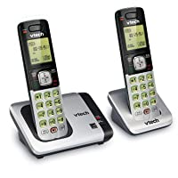 VTech CS6719-2 2-Handset Expandable Cordless Phone Deals