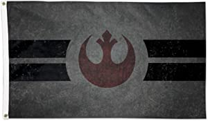 Star Wars 3'x5' Deluxe Flag