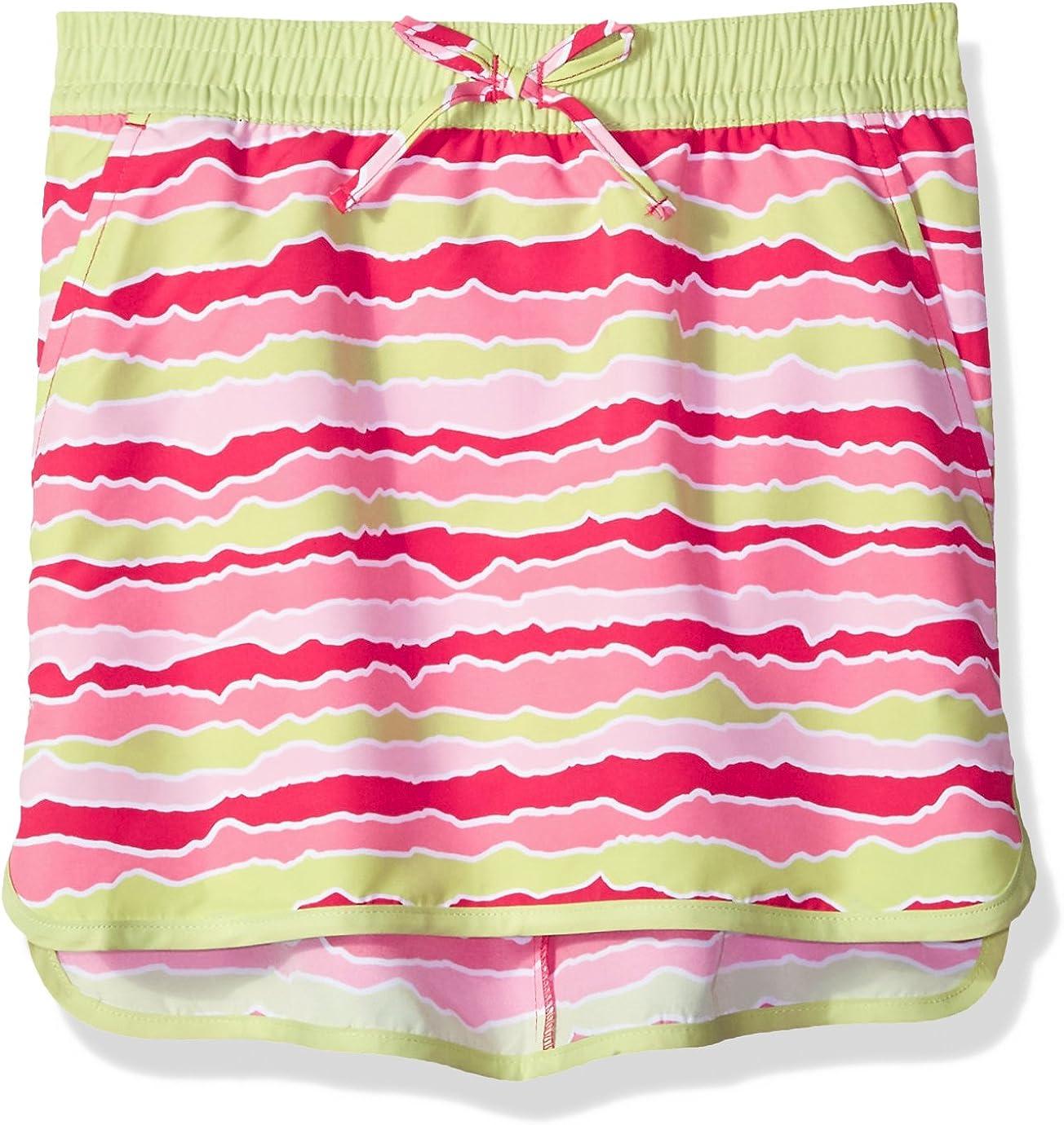 Columbia Niñas Skort (Falda con pantalón Corto): Amazon.es: Ropa y ...