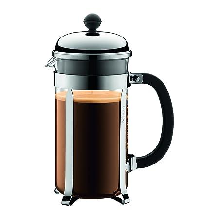 Bodum 1928 - 16 - 10 - Cafetera de pistón: Amazon.es: Hogar