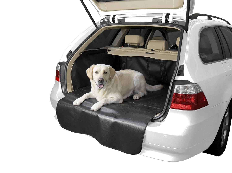 BOOTECTOR für VW Caddy Life Maxi/Caddy Maxi 2008-