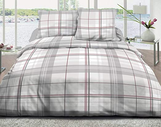 Double Bed Fitted Sheet 140 x 190 CM