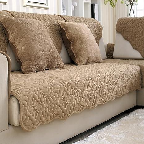 Le fu Yan Fodere per divani componibili, copridivano per divano ...