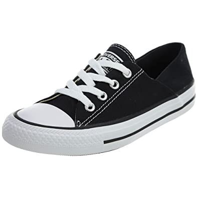 Converse Men's Cotton Ct Ox Sneakers