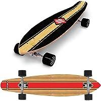"""Street Surfing - Longboard con kicktail, 36"""" (91"""