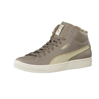 neueste kaufen Fang neuesten Stil Puma Herren Sneaker Mid L Winter 349910