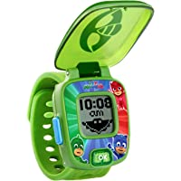 VTech PJ Masks Super Gekko Learning Watch, Green