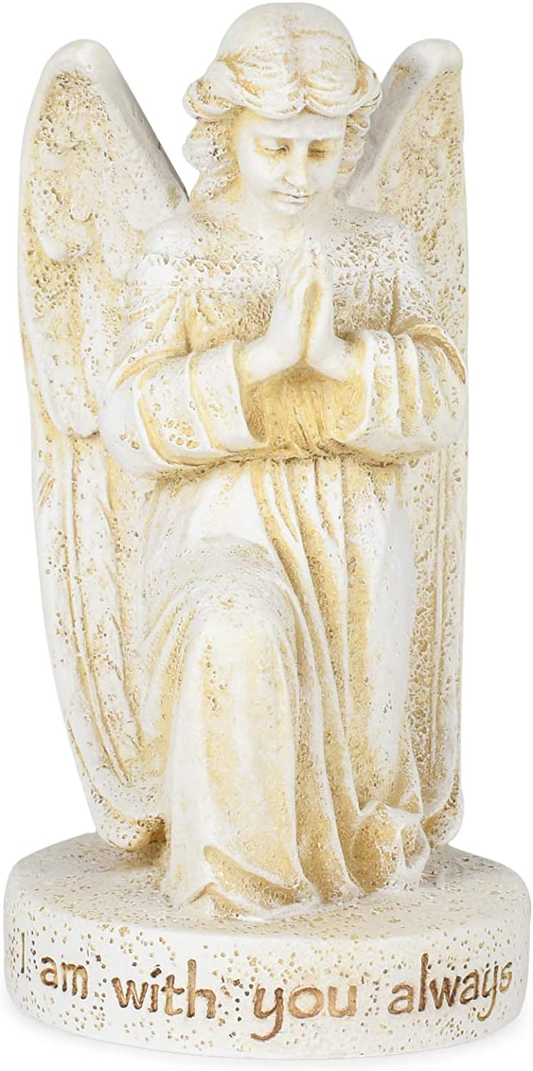 Memorial Angel Figure