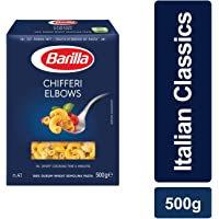Barilla Chifferi (500gm)