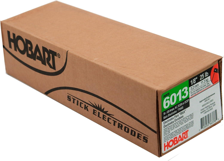 770470 Hobart 6013 Stick 1//8-10lbs